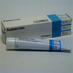 Адвантан крем туба 0,1% 15г
