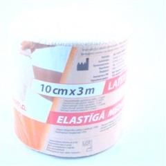 Бинт эластичный (10см х 3м)