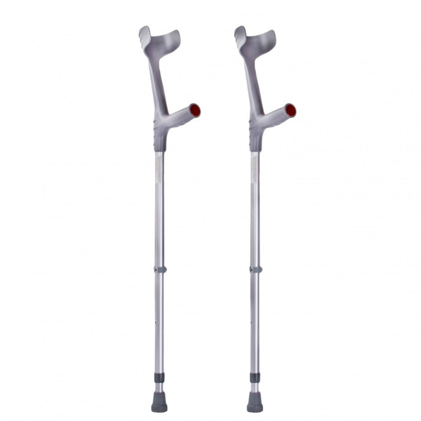 Брониген Костыли инвалидные с опорой под локти(канадки)ВСС