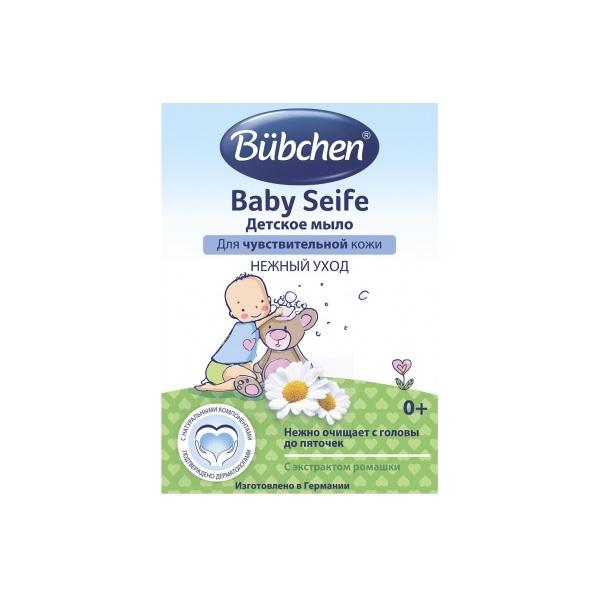 Бюбхен мыло (125г (детск.))