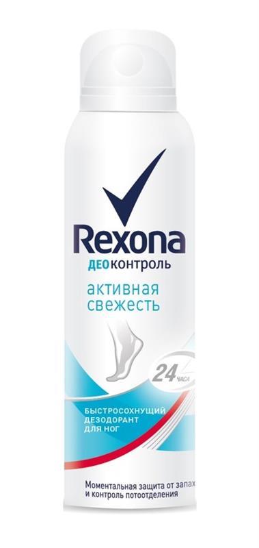 Рексона део контроль активная свежесть