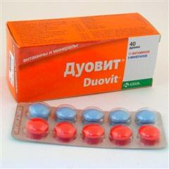 Дуовит (др. №40)