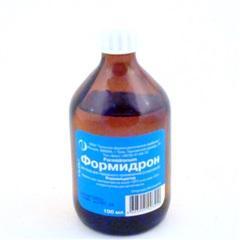 Формидрон (фл.100мл)