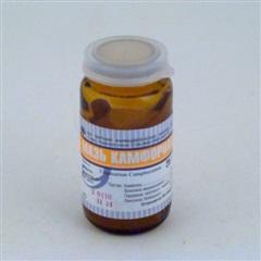 Камфорный спирт (фл. 2% 40мл)