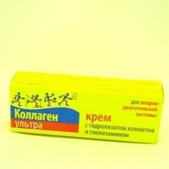 Коллаген ультра крем (туба 75мл)