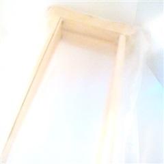 Костыли опорные деревянные (№2 (пара) 743)