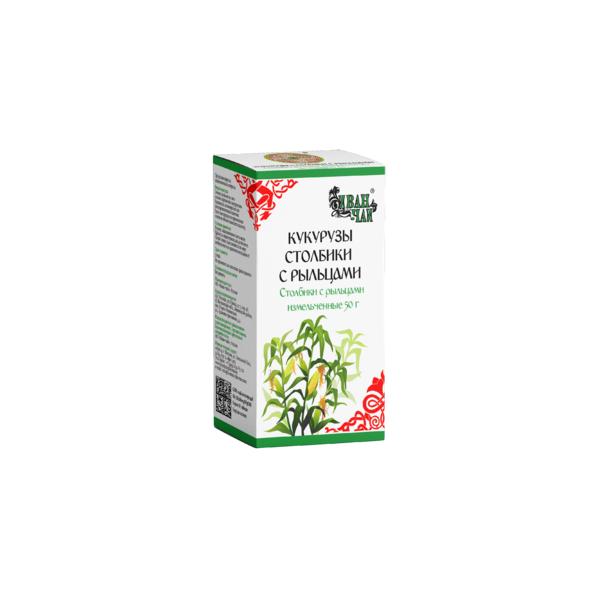 Кукурузы столбики с рыльцами (50г)