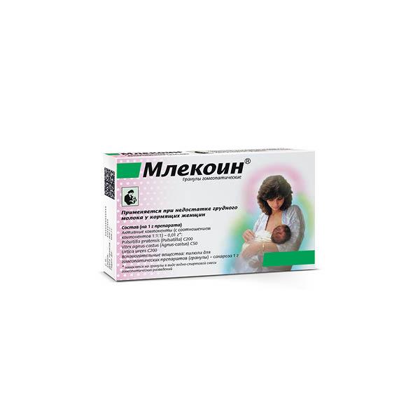 Млекоин (гранулы 10г)