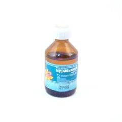 Муравьиный спирт (фл.50мл)