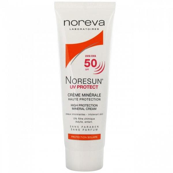 Норева Норесан (крем протект минеральн.SPF50 40мл)
