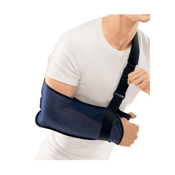 Орлетт Бандаж на плечевой сустав косыночный AS-302 размер M сетка