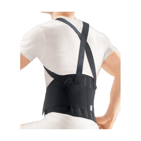 Орлетт Корсет ортопедический с ребрами жесткости/дополнительными застежками