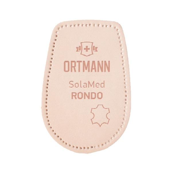 Ортманн подпяточники СолаМед Рондо DC0151 (р.М беж.)