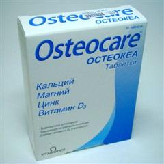 Остеокеа (таб. №30)