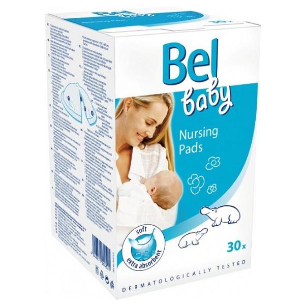 Хартманн прокладки Bel Baby вкладыши в бюстгалтер №30