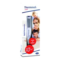 Хартманн термометр Термовал Рапид электронный
