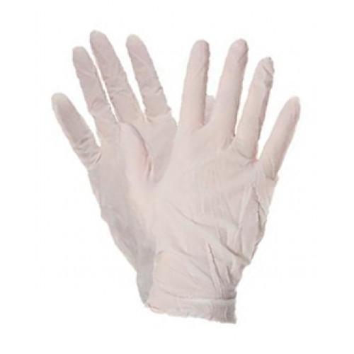 Перчатки смотровые нестерильные маленькие пара №50