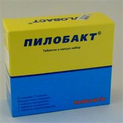 Пилобакт комбинир. набор (набор №7)