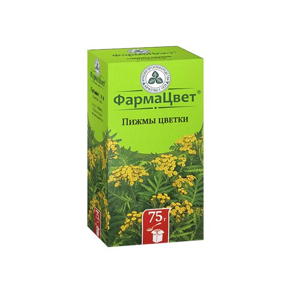 Пижмы цветки (75г)