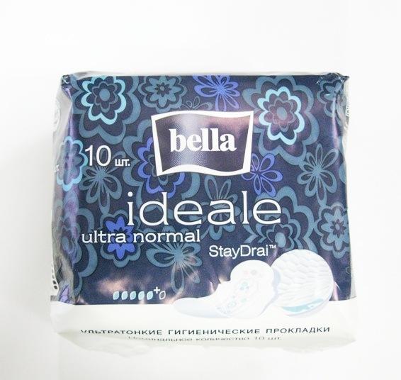 Прокладки Белла (идеал ультра номрал №10)