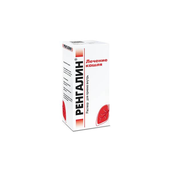 Ренгалин (р-р 100мл)