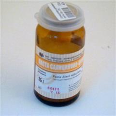 Салицилово-цинковая паста (банка 25г)
