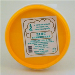 Таис Славянская крем (240мл (для вен