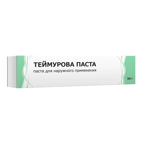 Теймурова паста (туба 50г)