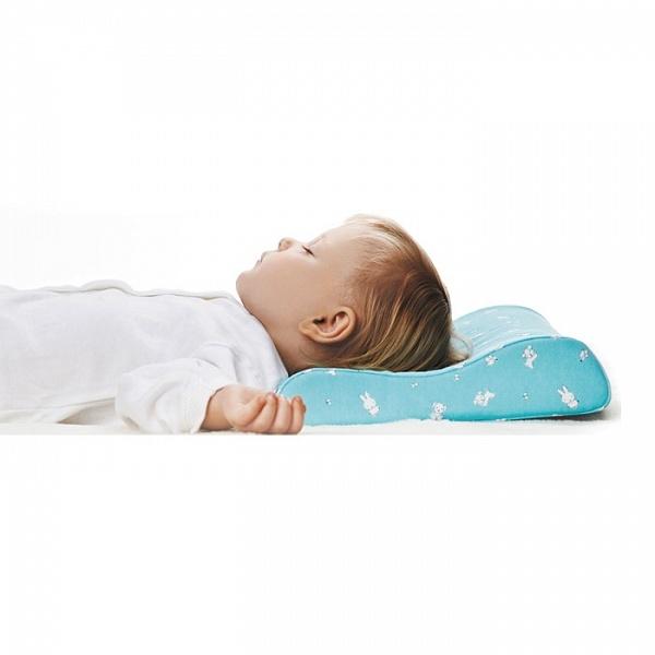 Трелакс подушка ортопедическая Бамбини П22 для детей