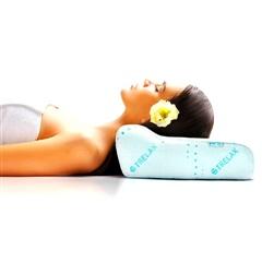 Трелакс подушка ортопедическая Оптима П01 размер М