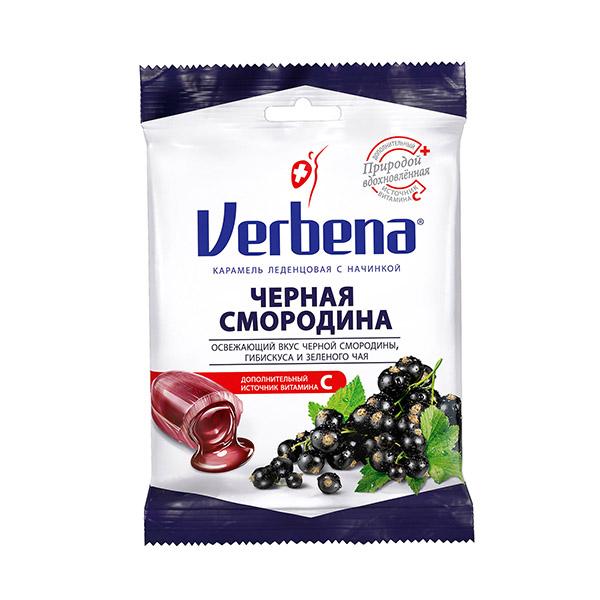 Вербена Черная смородина (60г)