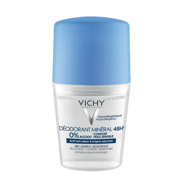 ВИШИ дезодорант (минеральный 50мл)