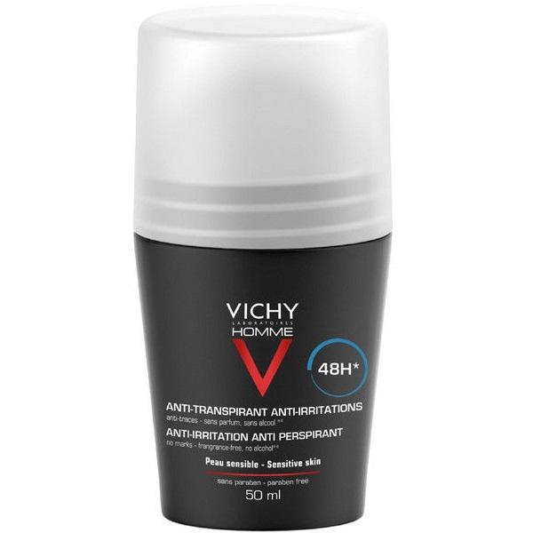 ВИШИ ОМ дезодорант для чувствительной кожи 50мл