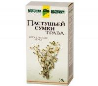 Пастушья сумка трава (50г), РОССИЯ  - купить со скидкой