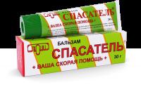 Купить Бальзам Спасатель (туба 30г), РОССИЯ