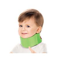 Орлетт Бандаж на шейный отдел позвоночника БН6-53 размер 4 зеленый для детей до 1 года