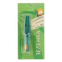 Леккер-Зеленка (карандаш 1% 5мл)