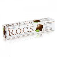 Рокс зубная паста Мята и Шоколад 74г