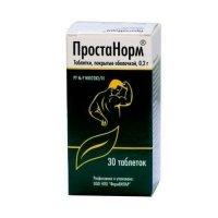 Купить Простанорм (таб. п/о 200мг №30), РОССИЯ