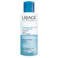 Купить Урьяж Очищение средство для снятия водостойкого макияжа с глаз 100мл, Франция