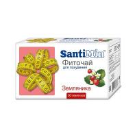 Сантимин чай земляника №30