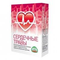 Сердечные травы (таб. №30)
