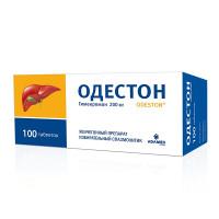 Купить Одестон таблетки 200мг №100, Польша
