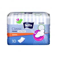 Прокладки Белла (Классик Нова Комфорт AIR  №10)