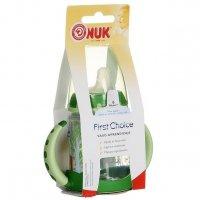 Купить НУК First Choice (бутылочка-поильник пласт 150мл), Германия