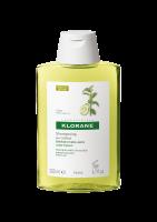 Купить Клоран шампунь с мякотью Цитрона тонизирующий для блеска волос 200мл, Франция