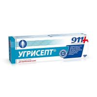 911-Угрисепт гель-бальзам д/лица (100мл)
