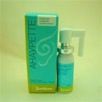 Анауретте (спрей для очищения ушной полости 15мл)