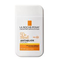 Купить Ля Рош-Позе Антгелиос молочко компактный формат для лица 50+ 30мл, Франция