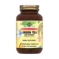 Солгар (Экстракт листьев зеленого чая капс. №60)